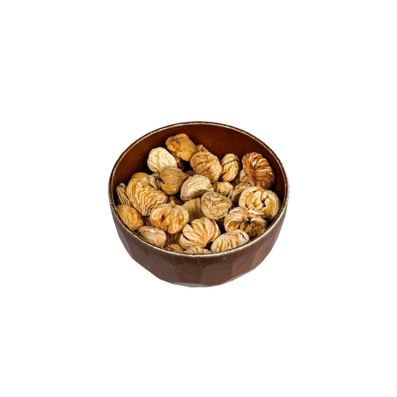Italy Dried Chestnut Large 1KG